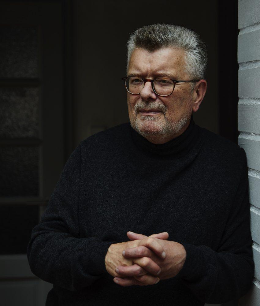 Gerhard Wegner Das Engagement
