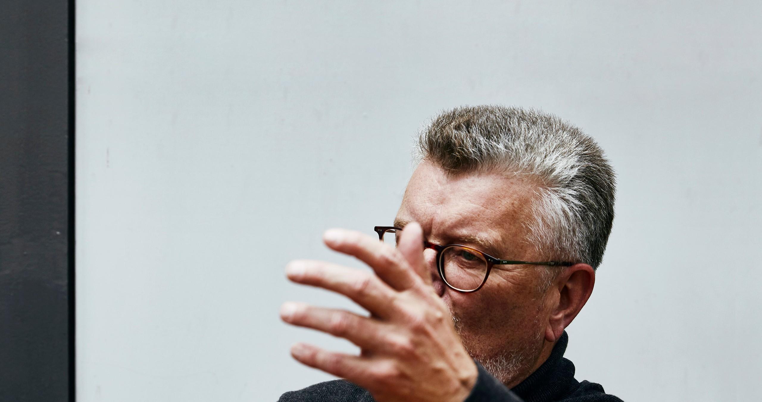 Gerhard Wegner Die Stimme