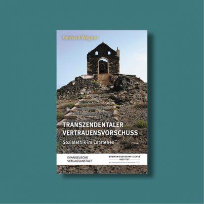 Buchcover des Buches: Transzendentaler Vertrauensvorschuss