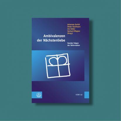 Buchcover des Buches: Ambivalenzen der Naechstenliebe