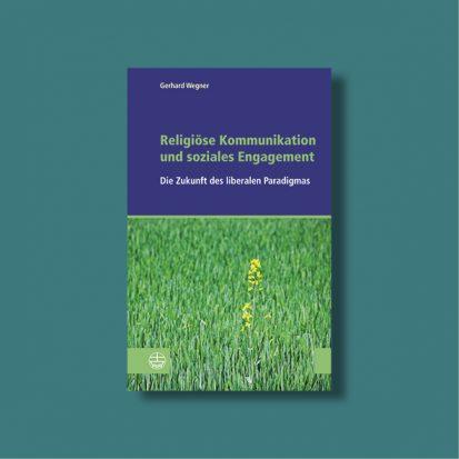 Buchcover des Buches: Religioese Kommunikation und soziales Engagement