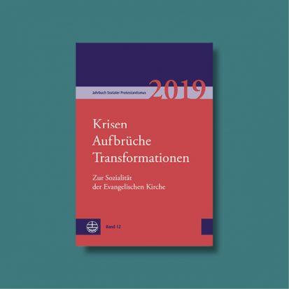 Buchcover des Buches: Jahrbuch Band 12