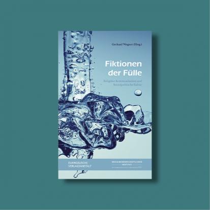 Buchcover des Buches: Fiktion der Fülle